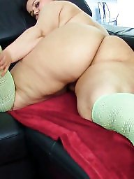 Bbw ass, Bbw milf, German, Foot, Bbw asses