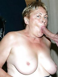 Granny, Granny blowjob, Mature blowjob, Mature granny, Grab, Grannies