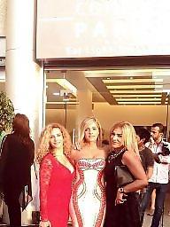 High heels, Porn, Lebanese