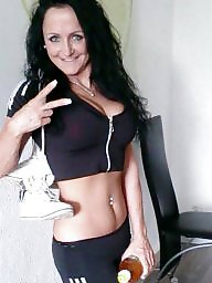 German, Teen slut