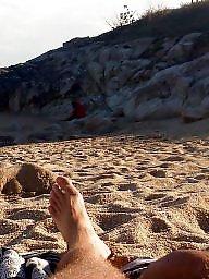 Beach, Public
