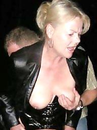 Mature, Milf, Tits, Milfs, Mature tits, Mature milf