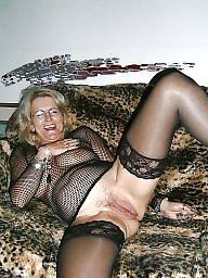 Milf, Amateur granny, Granny amateur