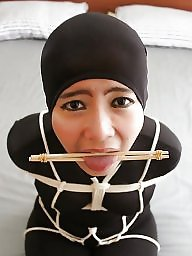Turban, Bondage, Foot teen