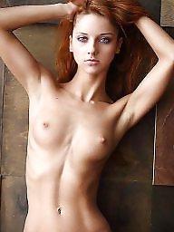 Art, Tits, Body, Woman
