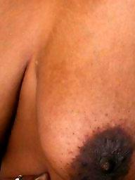 Areola, Big black, Blacked, Big nipples, Bbw black