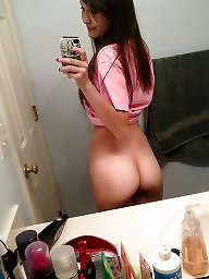 Amateur, Teen ass amateur