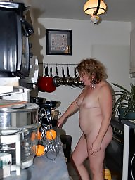 Housewife, Kitchen, Kitchen mature, ‌kitchen, Mature kitchen