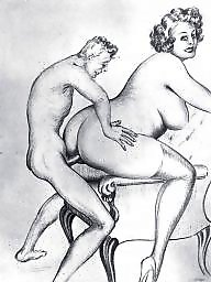 Vintage mature, Art, Mature porn, Mature ass, Vintage porn, Mature asses