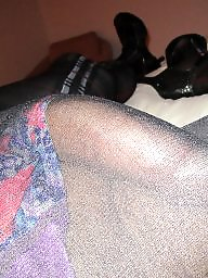 Panties, Amateur pantyhose