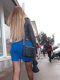 Leg, Upskirt stockings, Legs