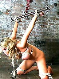 Bdsm, Slave, Bound, Slaves