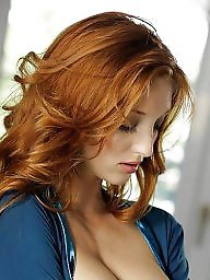 Redhead, Red, Beautiful, Redheads, Red head