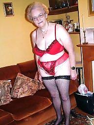 Grannies, Amateur granny