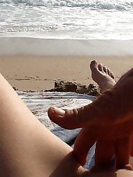 Amateur, Fun, Beach, Beach amateur