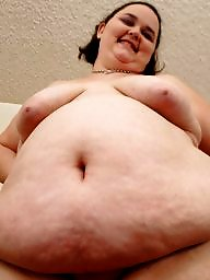 Fat, Belly, Bbw belly, Bellies, Fat bbw, Bbw fat