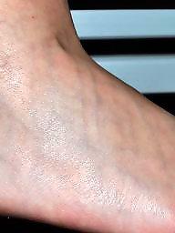 Feet, Sexy