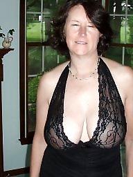 Mature, Busty milf, Busty mature, Busty big boobs
