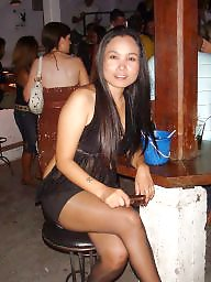 Thailand, Asian big boobs
