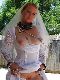 Bride, Brides, Bad, Milfs fucking, Hot