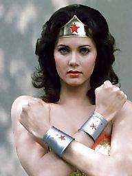 Woman, Wonder woman