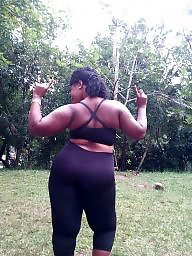 Amateur, Ebony amateur