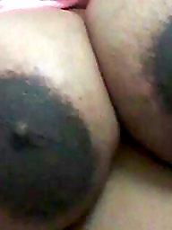 Black bbw, Areola, Ebony bbw, Big nipples
