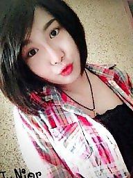 Thai, Tribute, Teen girls, Thai girl