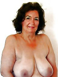 Saggy tits, Bbw granny, Saggy, Saggy boobs, Granny tits, Old granny