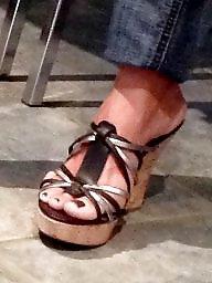 Feet, Toes, Fetish, Amateur feet, Sandals