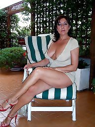 Milf stockings, Mature milf, Stocking mature, Stockings voyeur, Mature milfs