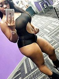 Ebony tits, Black tits, Stripper