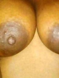 Big nipples, Blacked