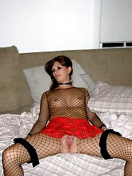 Teenie, Teen stockings