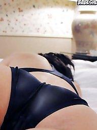 Japanese, Asian ass, Japanese ass