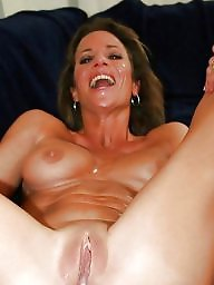 Creampie, Used, Pussy, Creampies