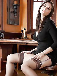 Bondage, Secretary, Boss