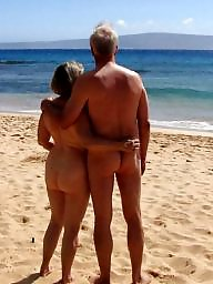 Couple, Couples, Beach