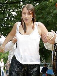 Wet, Wetting, Women