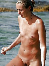 Mature beach, Natural, Mature tits, Nature, Beach mature, Natural tits
