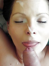 Facial, Cumshot, Massive