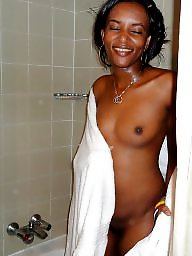 African, Ebony amateur, Black girls