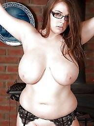 Curvy, Thick, Bbw boobs, Bbw babe