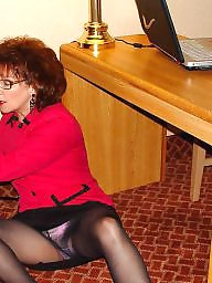 Mature pantyhose, Grannies, Granny stockings, Granny pantyhose, Granny amateur, Granny stocking