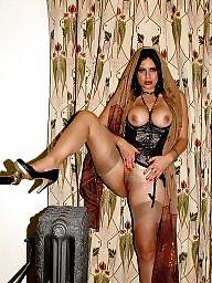 Milf mature, Horny, Horny mature, Stocking milf, Mature in stockings
