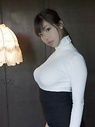Japanese, Japanese girl