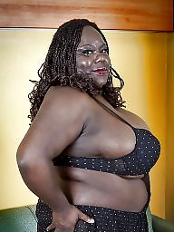 Black bbw, Ebony bbw, Big black