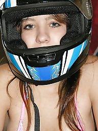 Amateur teen