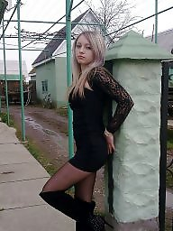 Heels, Mature heels, Stockings heels, Mature mix, Teen mature, Teen heels