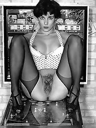 Stockings, Stocking, Vintage